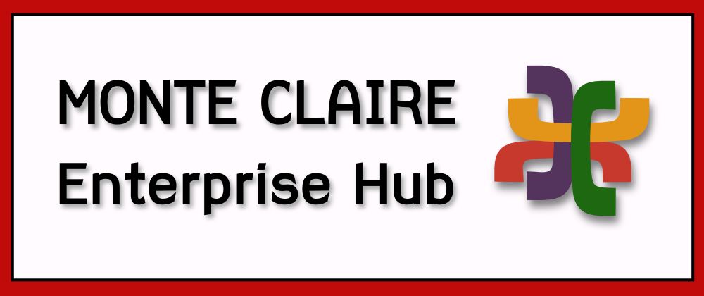 Monte Claire Enterprise Hub Logo by Prodigy Designs