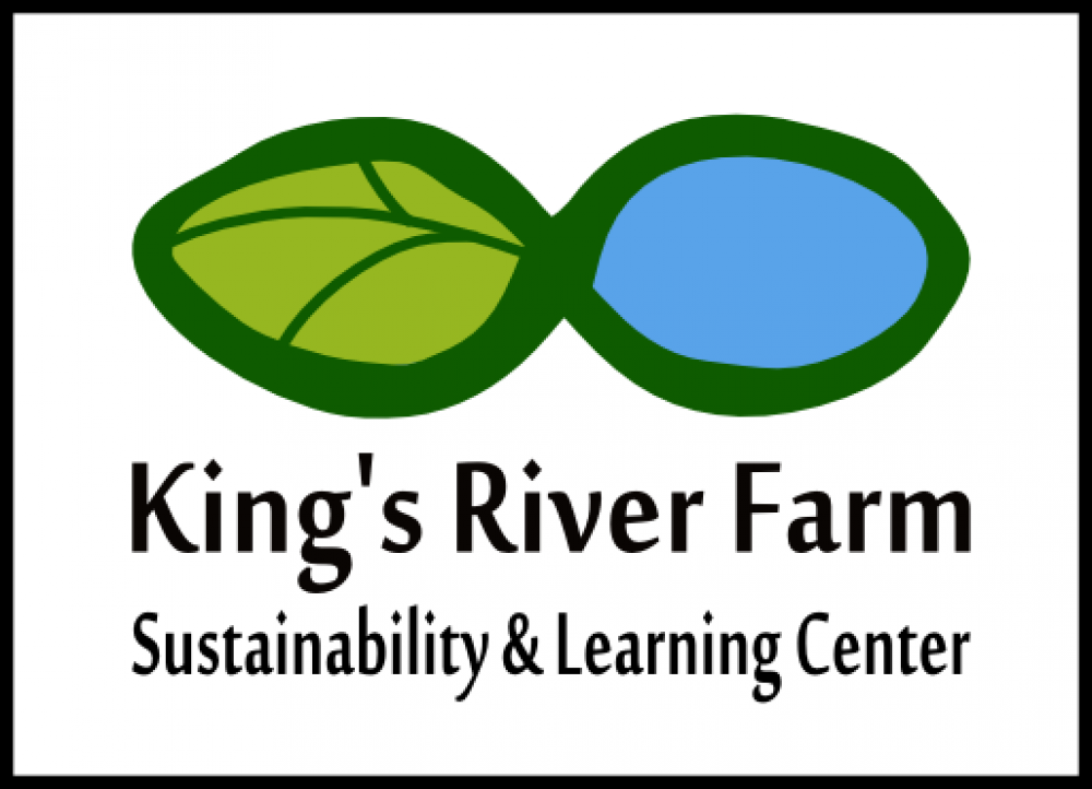 Kings River Farm Logo by Prodigy Designs of Little Rock, Arkansas